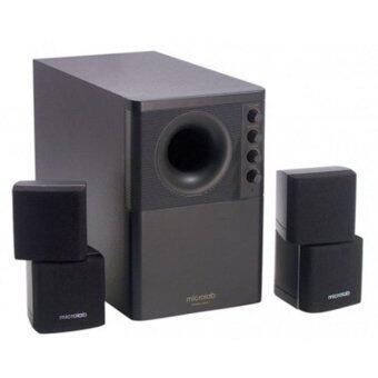 Microlab Speaker x3/2.1 - Black