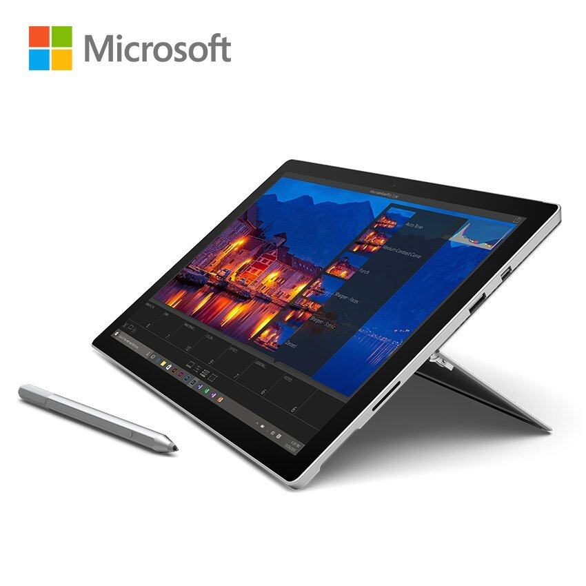 ลดราคา Microsoft Surface Pro 4 Laptop i7-512GB/16GB ด่วน
