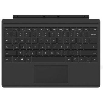 Microsoft Surface Pro 4 Type Cover Thai/English (Black)