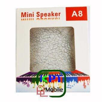 ลำโพงบลูทูธ Mini Speaker รุ่น MINI A8