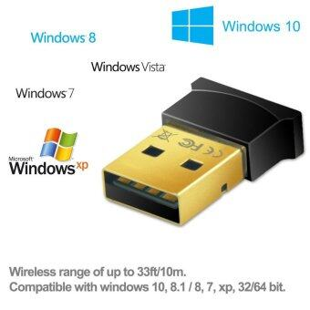 Mini USB Bluetooth Adapter V 4.0 - intl