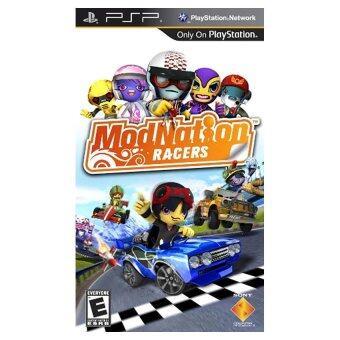 ModNation Racers - Sony PSP - Intl