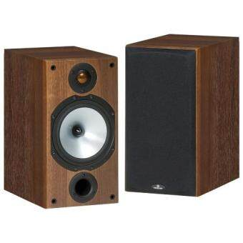 monitor audio mr-2 Bookshelf speaker walnut