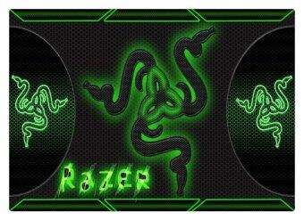 Mouse Pad Gaming Mouse Pad Laptop Mousepad Razer Notbook Computer Mouse Pad Gamer Large Play Mat of Razer