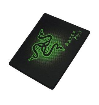Mouse Pad Razer Goliathus Speed Muismat mouse mat 300 *250*3MM Speed (Black) - Intl