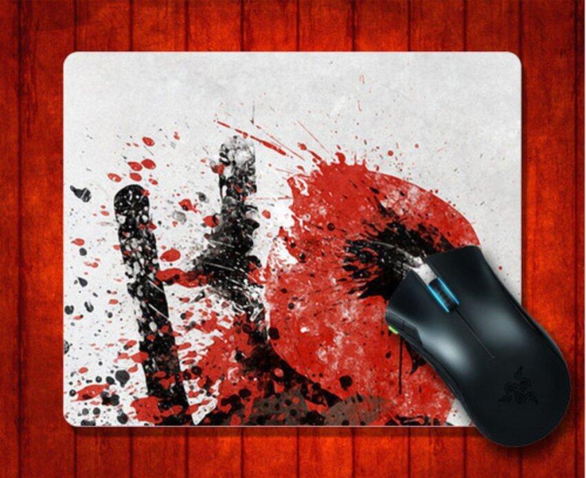 MousePad Deadpool Splatter for Mouse mat 240*200*3mm Gaming Mice Pad - intl