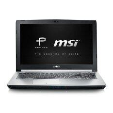 "MSI Gaming Notebook PE60 6QE 15.6""/ i7-6700HQ+HM170/2G/1T/960M (GTX 960M 2GB GDDR5)"