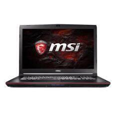 MSI GP62 7RD-495XTH Leopard :Ci7-7700HQ/8GB/1TB/GTX1050 4GB/15.6 FHD:2Y