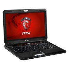 MSI GX60 3BE-236XTH /A10-5750M