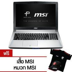 "MSI Notebook PE60 2QE 15.6""/i7-5700HQ+HM87/GTX 960M/8GB/1TB/Dos"