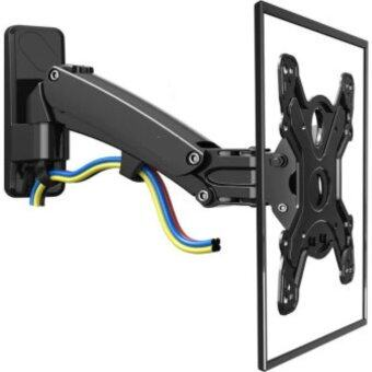 NB black gas strut LCD monitor and TV wall bracket mount holder NB F400 for 50~60inch LCD or TV - intl
