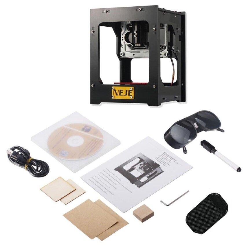 Neje mini Dk-8-Kz Laser Engraving Machine - intl