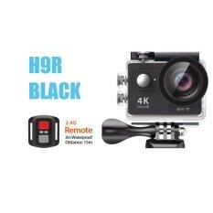 New Arrival!original Eken H9 / H9r Ultra Hd 4k Action Camera 30m Waterproof 2.0 Screen 1080p Sport Camera Go Extreme Pro Cam - Intl ราคา 1,960 บาท(-14%)