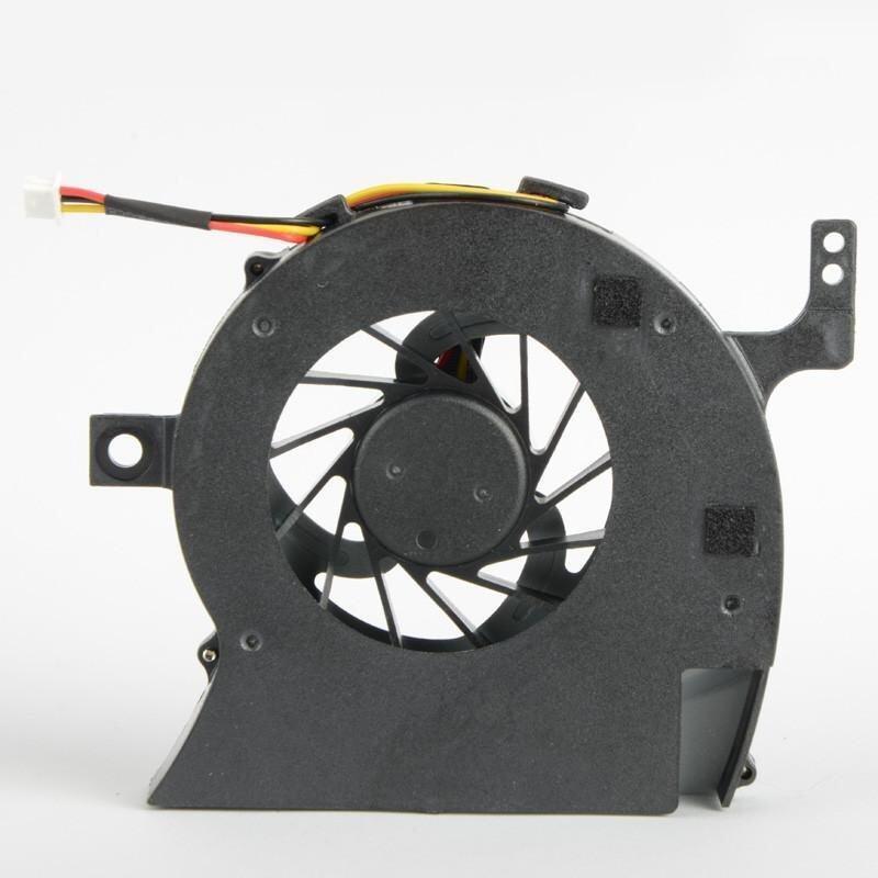 New CPU Cooling Fan For Toshiba Satellite L600 L645 L640 Series AB7805HX-GB3 P0.4 - intl