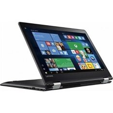 Newest Lenovo 2-in-1 Flex 4 14 HD Touchscreen Flagship Premium Laptop PC | Intel Pentium 4405U | 8GB RAM | 500GB HDD | Bluetooth | WIFI | Stereo speakers | Ethernet | Windows 10 | Black - intl