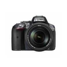 Nikon D5300 24.2MP Kit 18-140mm (Grey) image