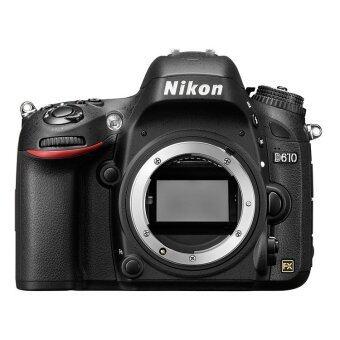 Nikon D610 body - Black