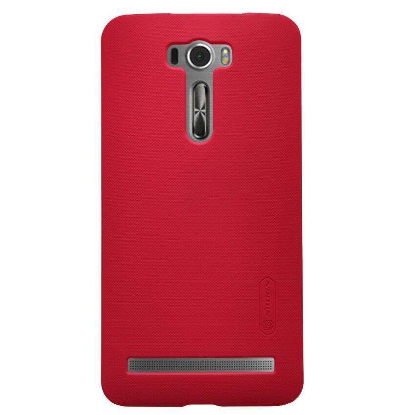 Nillkin Frosted Shield เคส Asus Zenfone 2 Laser 6.0 ZE601KL (สีแดง) ...