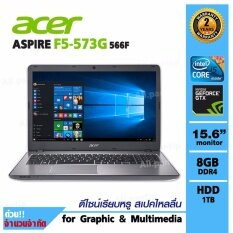 Notebook Acer Aspire F5-573G-566F/T005