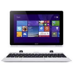 Notebook Acer Switch One 10 SW1-011-192N/T003 +Windows 10 (ถอดจอเป็น Tablet ได้) แถมกระเป๋า
