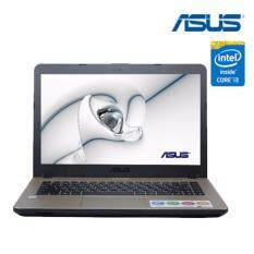 NOTEBOOK ASUS K441UA-WX134 Core i3-6006U 4GB DDR4 1TB ENDLSS SILVER