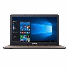 Notebook Asus K541UJ-GQ721 (Black)