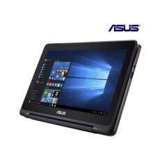 NOTEBOOK ASUS TP301UA-DW057T Core i3-6100U 4GB DDR3L 500GB TOUCH WIN10 BLACK