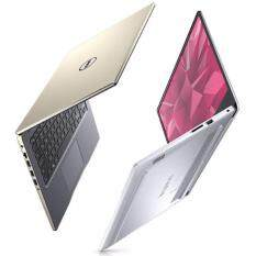 Notebook Dell Inspiron 7460 (W56712559THW10) Gold