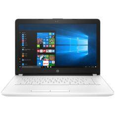 Notebook HP 14-bs044TX (2DN28PA#AKL) -White/DO​​​​​​​S