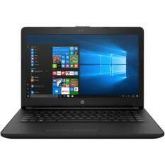 Notebook HP 14-bs543TU (2DG71PA#AKL) -Black/Win10H