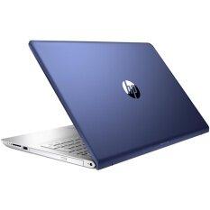 Notebook HP Pavilion 15-cc007TX (Blue)