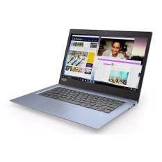 NOTEBOOK LENOVO IDEAPAD 120S-14IAP N4200 4GB SSD128GB WIN10 HOME (81A50032TA) DENIM BLUE
