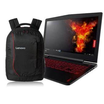 Notebook Lenovo Y520-15IKBN-80WK0043TA (Black) ลงโปรแกรมให้พร้อมใช้งาน