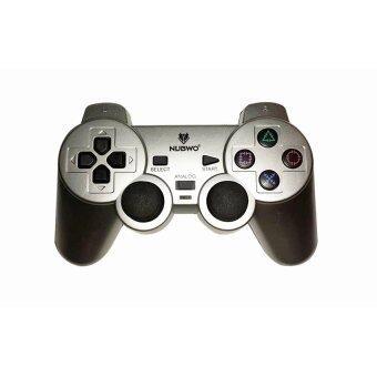 ราคา NUBWO Joy Gaming Control Wireless USB รุ่น NJ-31 ( Gray )
