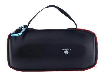ooplm Travel Case Bag Box Holder Pouch For JBL Charge 2 Bluetooth Speaker(Black)