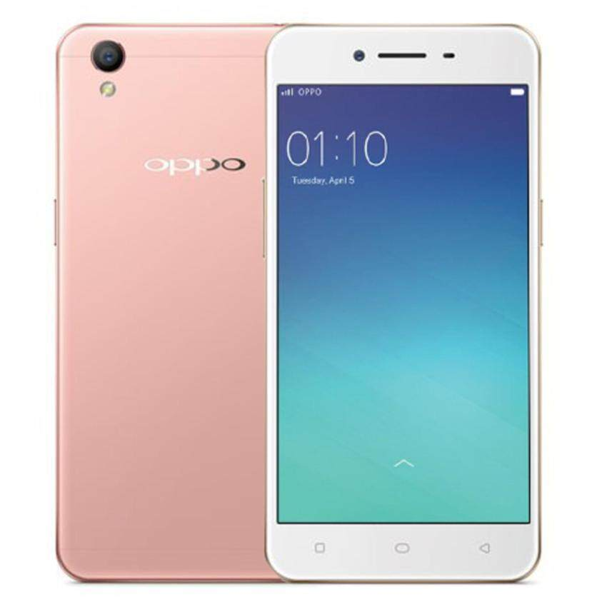 OPPO Smartphone A37 (4G)