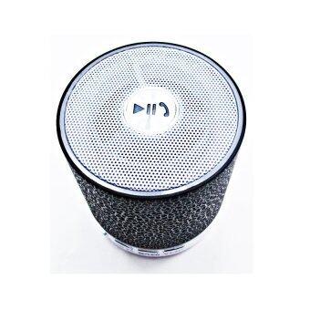 ซื้อ/ขาย Orbia Wireless Speaker ลำโพงพกพา รุ่น S8 (Black)
