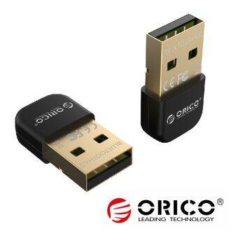 ORICO BTA-403-BK By (ประกัน 1 ปี) USB 4.0 Bluetooth Adapter บลูทูธ อะแดปเตอร์ ยูเอสบี 4.0 ( Black Color)