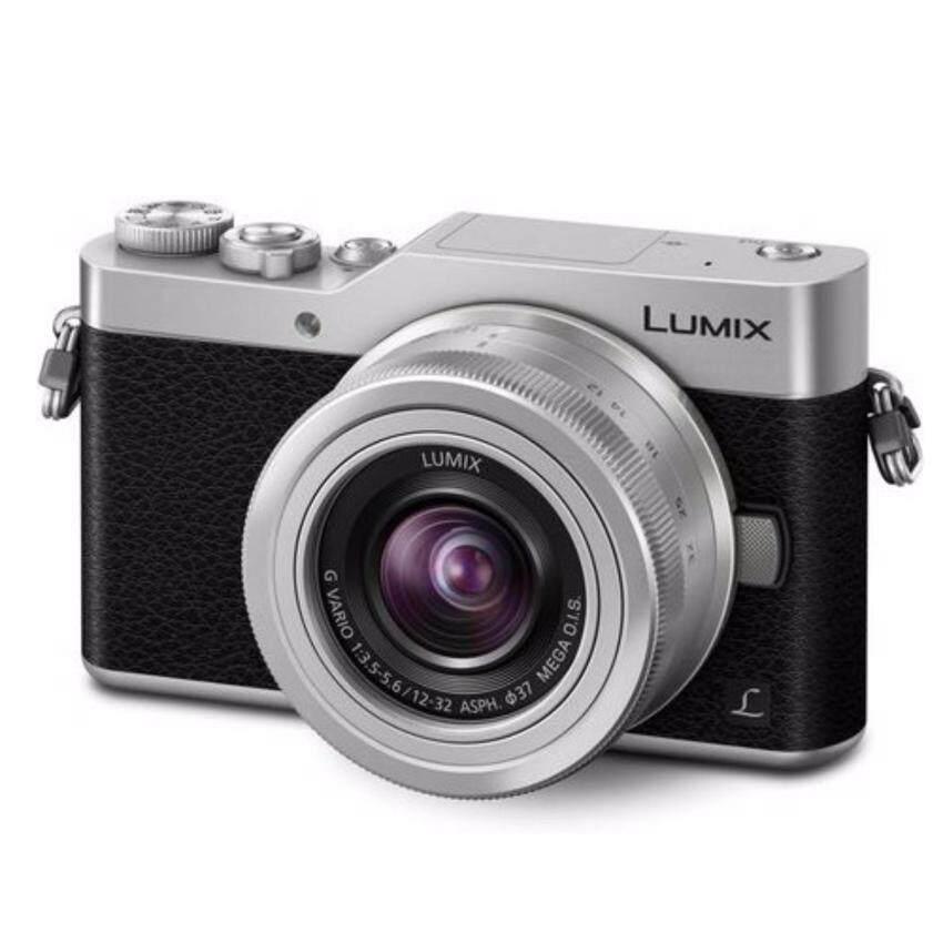 ด่วนPanasonic Lumix DMC-GF9 Black กำลังลดราคา