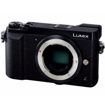 Panasonic Lumix DMC-GX85 Mirrorless Micro 4/3 Digital Camera Body - Black - intl