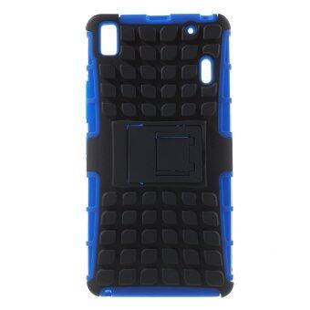 PC and TPU Hybrid Shell for Lenovo K3 Note K50-t5 /