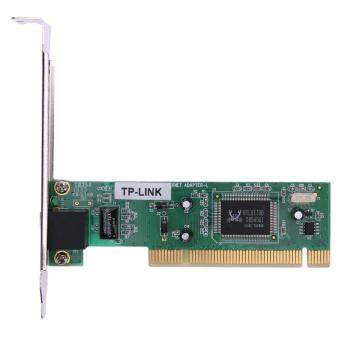 PCI Realtek RTL8139D 10/100M 10/100Mbps RJ45 Ethernet Network Lan Card Adapter - intl