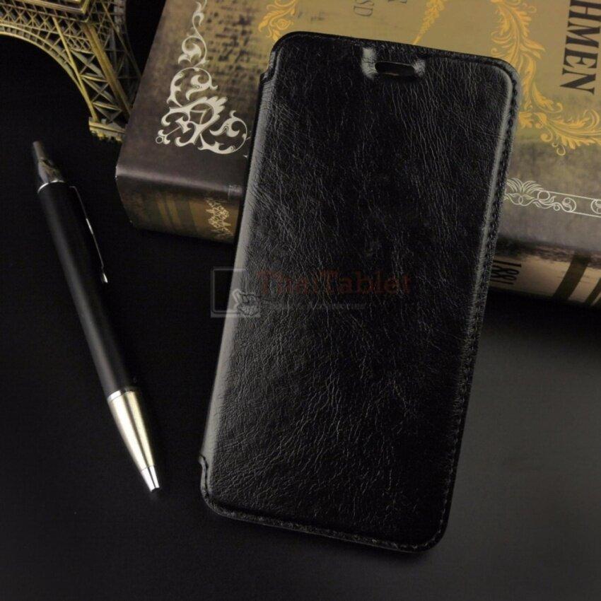 ขาย Platinum Leather Case For Huawei Y7 2017