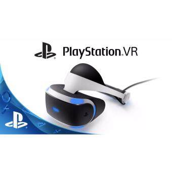 PlayStation®VR with PlayStation® Camera (Free: PlayStation Camera รุ่น CUH-ZEY2)