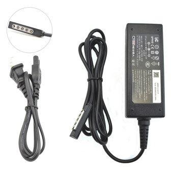 Power Supply AC Adapter AU Cord Charger For Microsoft Surface Pro 2