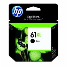 (Price Hidden)HP 61XL Black High Yield Original Ink Cartridge (CH563WN) - intl