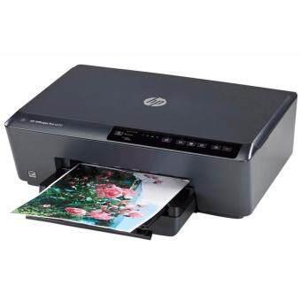 ปริ้นเตอร์ PRINTER HP OfficeJet Pro 6230 Wireless Printer ตลับหมึกพร้อมใช้งาน