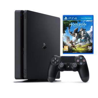 PS4 Slim 500GB(CUH-2016A) FREE Horizon Zero Dawn