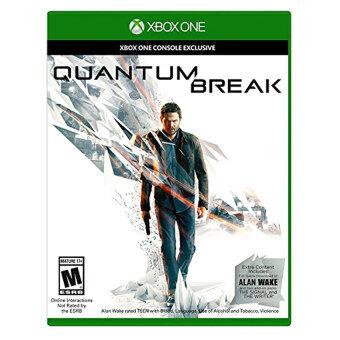 Quantum Break - Xbox One - Intl