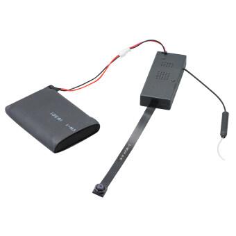 QUMOX กล้องไมโครแคมเมอร่า HD WIFI IP Camera Night Vision Wireless CCTV สำหรับ IOS Android phone
